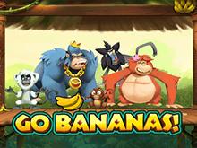 Go-Bananas!
